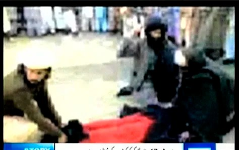Pakistani Public Turning Against Taliban World News