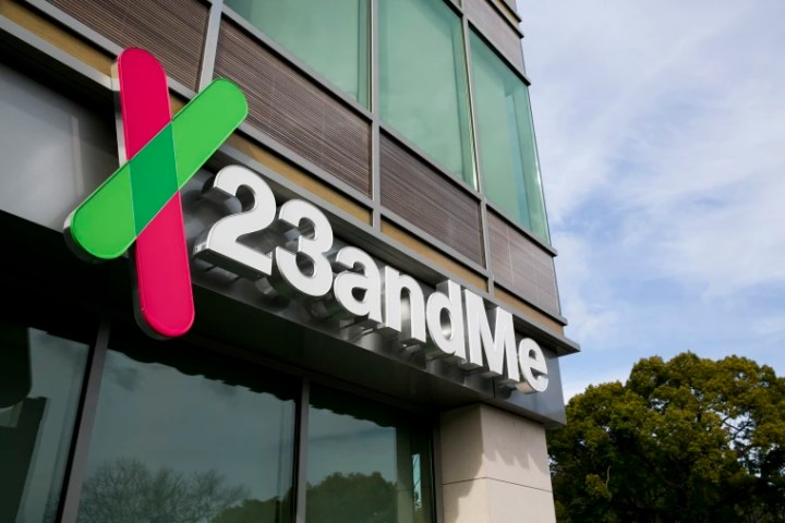 FDA Approves 23andMe s At Home DNA Tests for 10 Diseases CA  Corporations In California