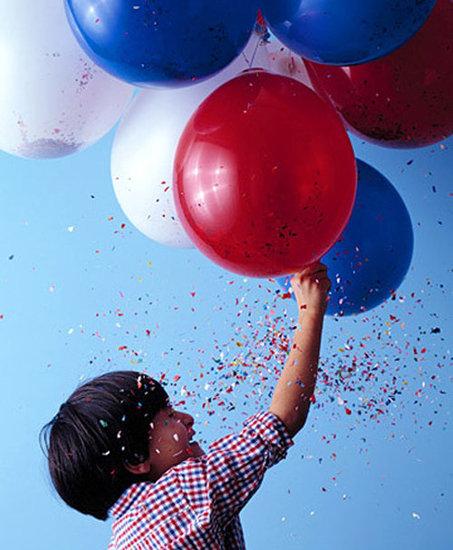 بالونات ذات المفاجآت والنكات - هدية طوال الأوقات. الجزء 3.