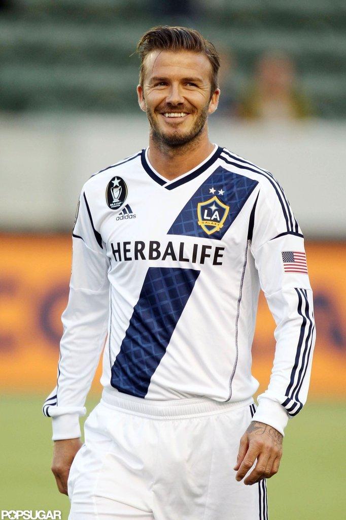 Harish / the David Beckham boy in Sold