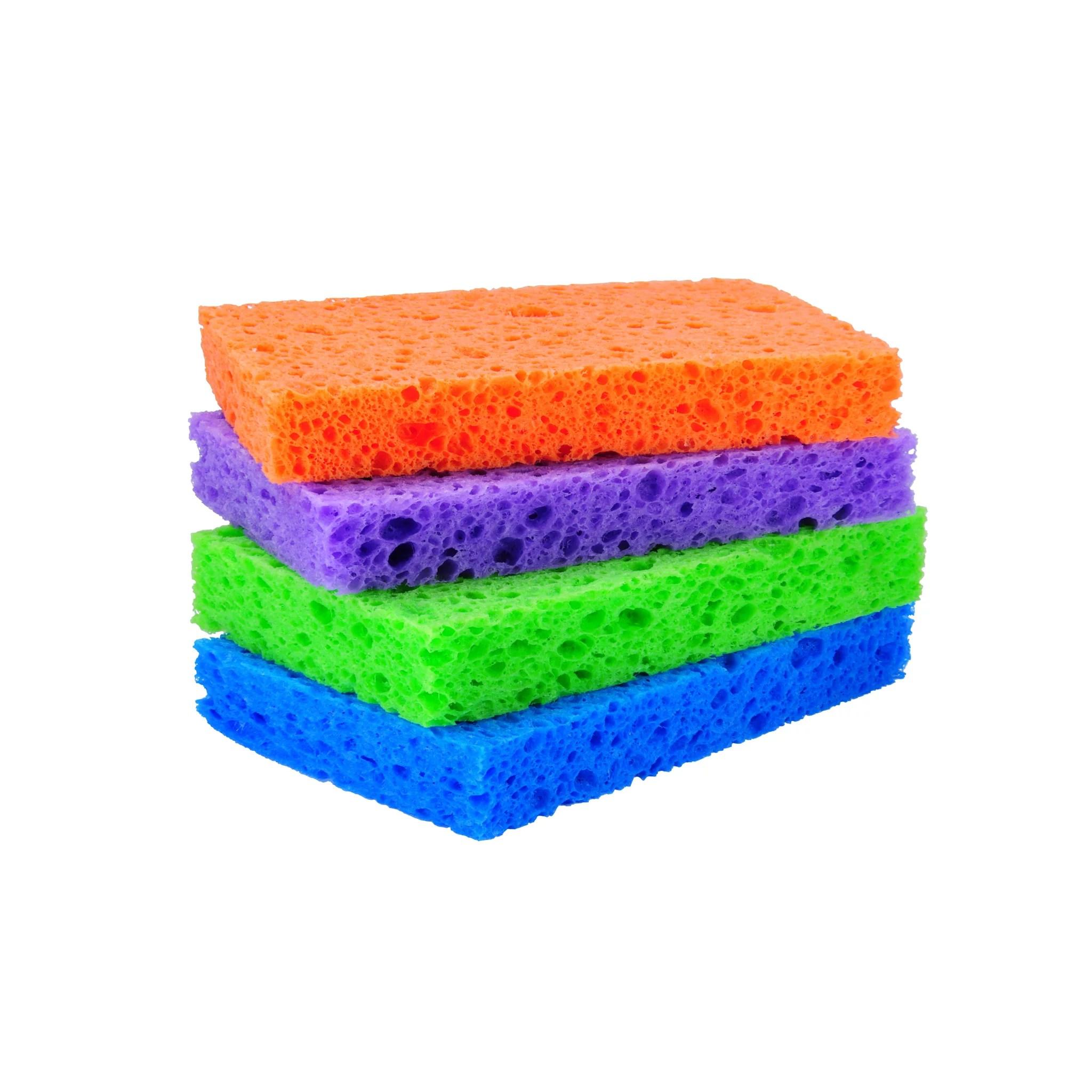 How To Clean A Sponge Popsugar Smart Living