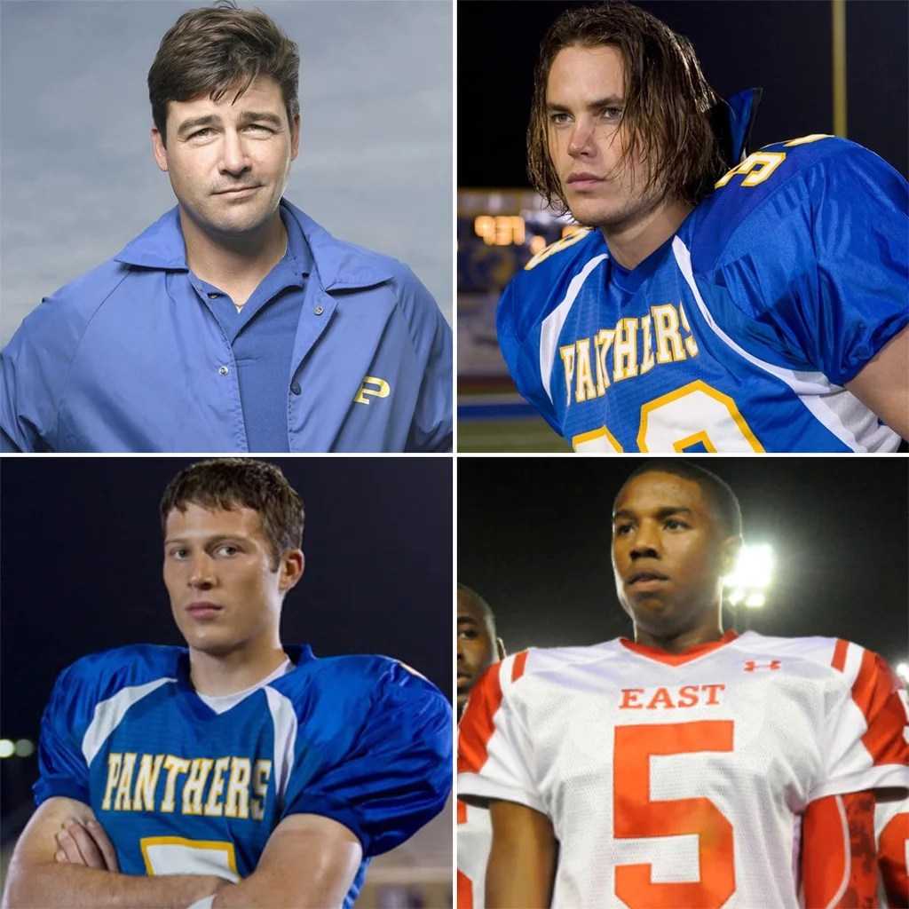 Friday Night Lights Character Quiz