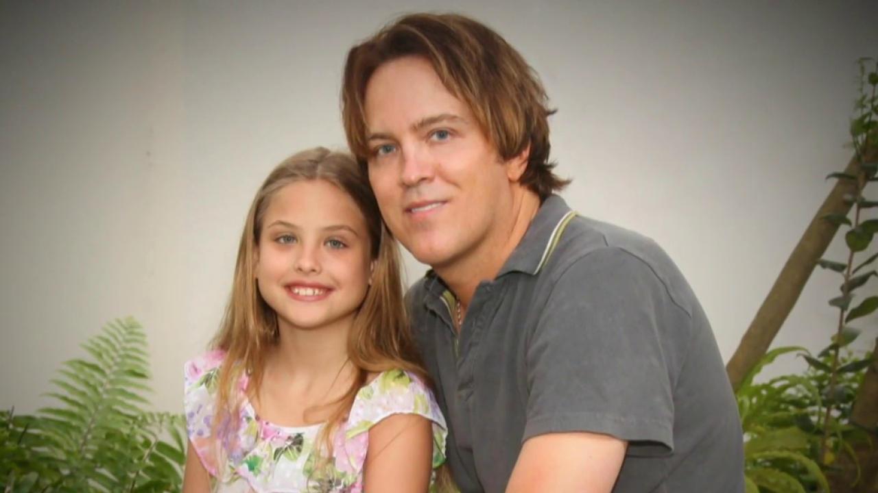 Anna Nicoles Daughter Latest