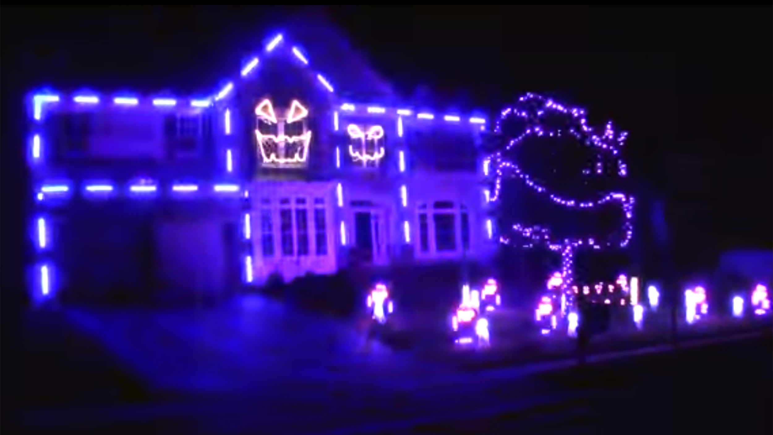 Best Light Displays
