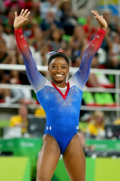 Simone Biles says she was molested by gymnastics doctor ...