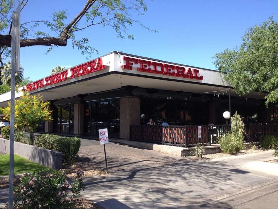 Downtown Phoenix Restaurants 85003