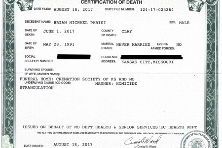 How To Create A Graph » birth certificate kansas city | Create A Graph