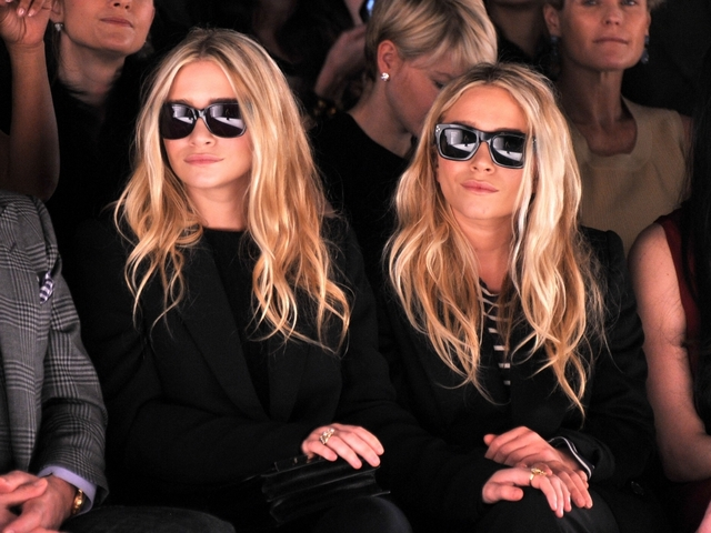 Olsen Twins Won t Be Moving In With  Fuller House  Cast   Newsy Story