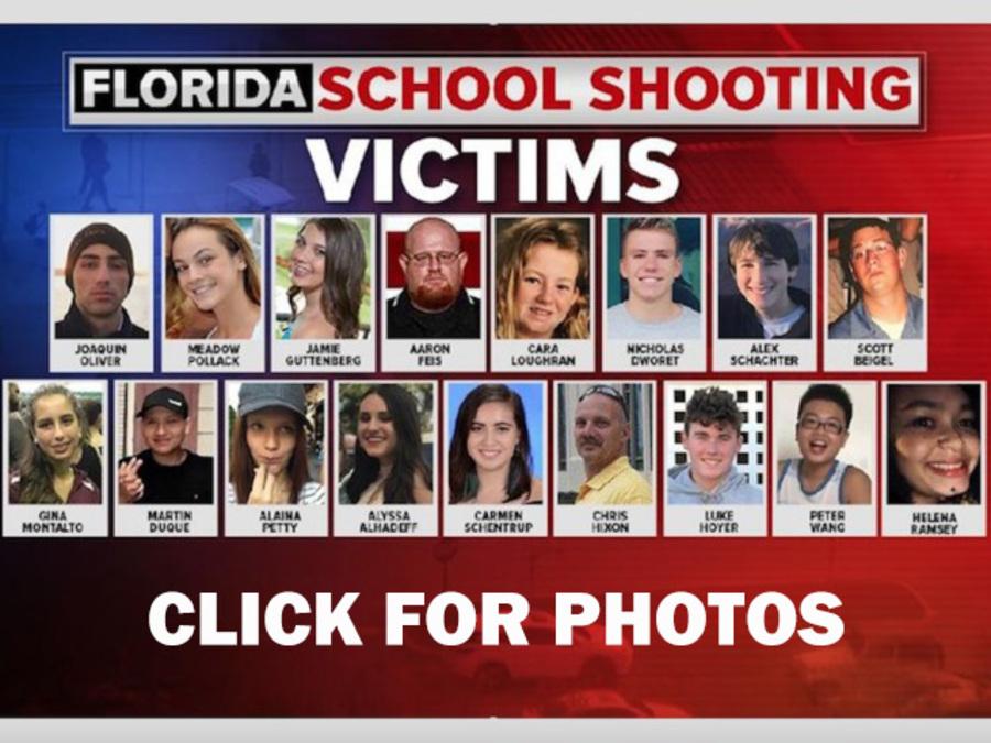 Jamie Guttenberg Florida Shooting Dead Body