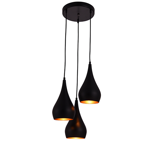 industrial cluster pendant lighting # 72