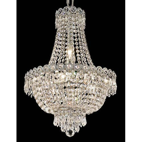crystal chandelier pictures # 26