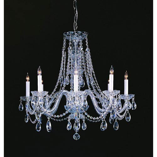crystal chandelier pictures # 4