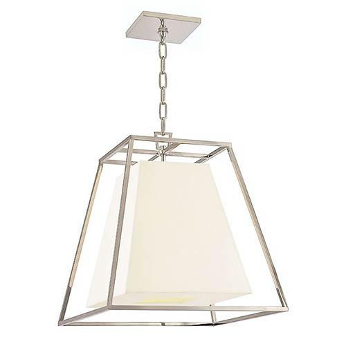 lantern pendant with shade # 0