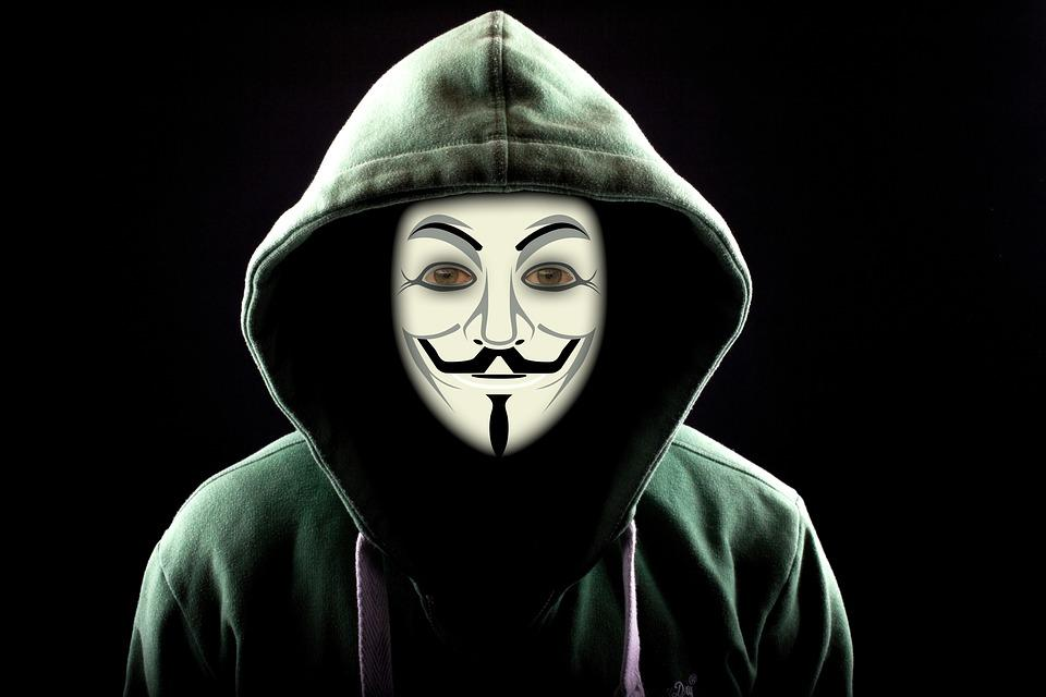 Author To Speak In Santa Fe About The Hacker Group ...
