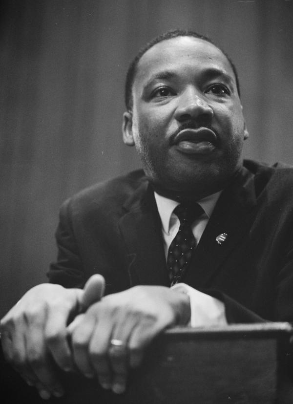 martin luther king # 36