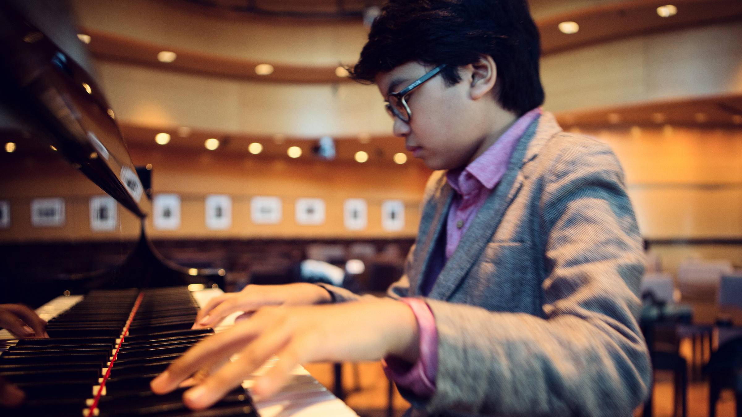 What Does It Mean To Be A Child Prodigy In Jazz? | WRTI