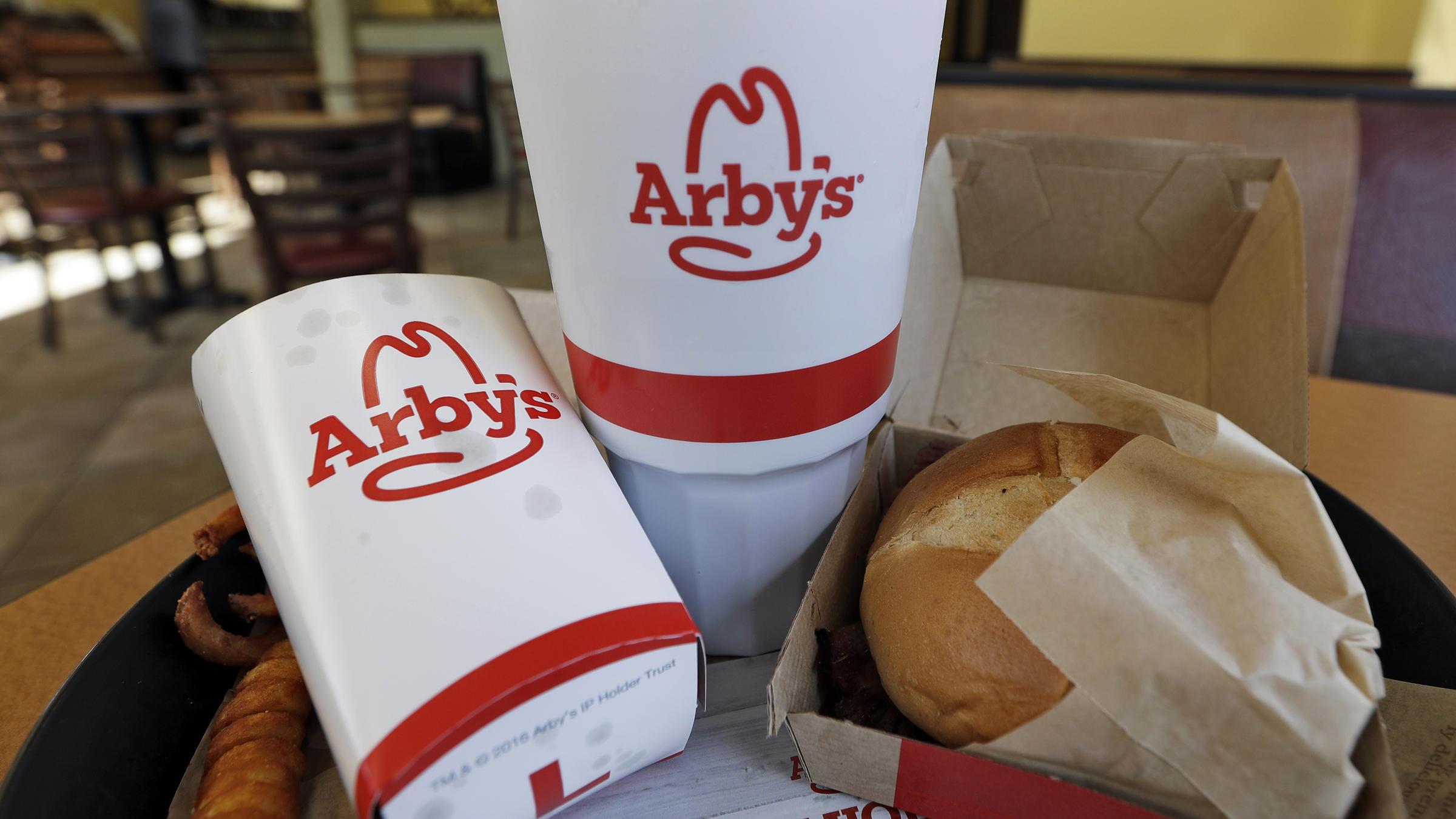 Arbys Buying Bw3