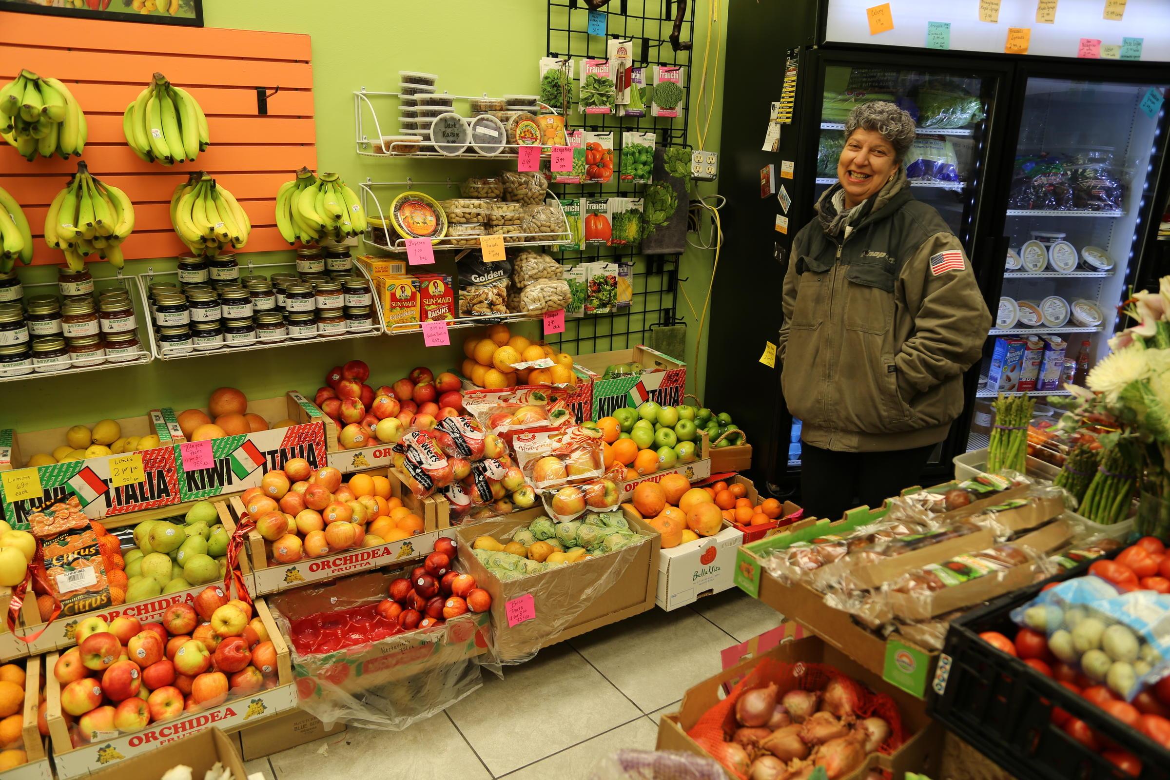 Fresh Grocer 56th Market Street