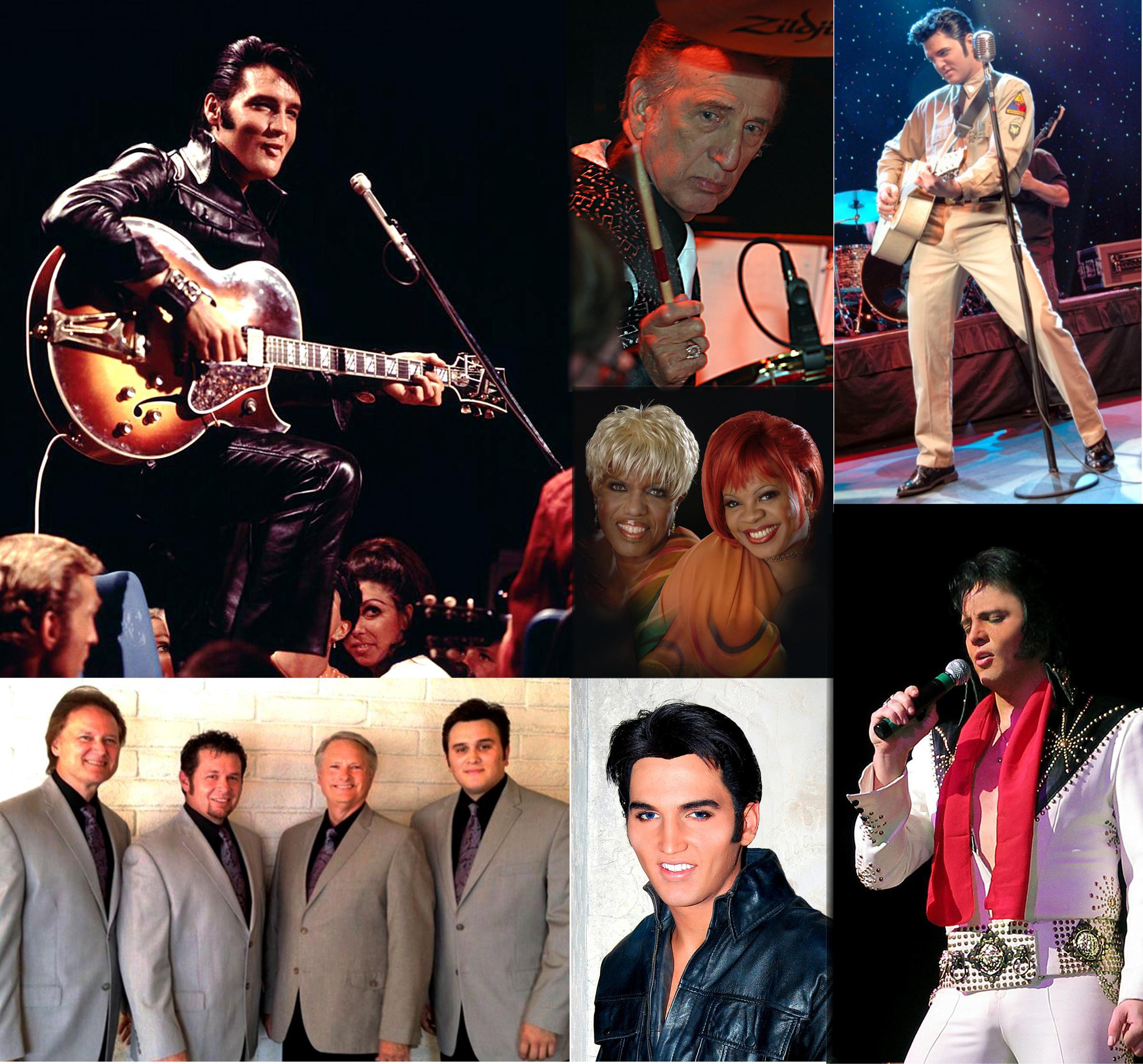 Elvis Presleys Last Day Alive