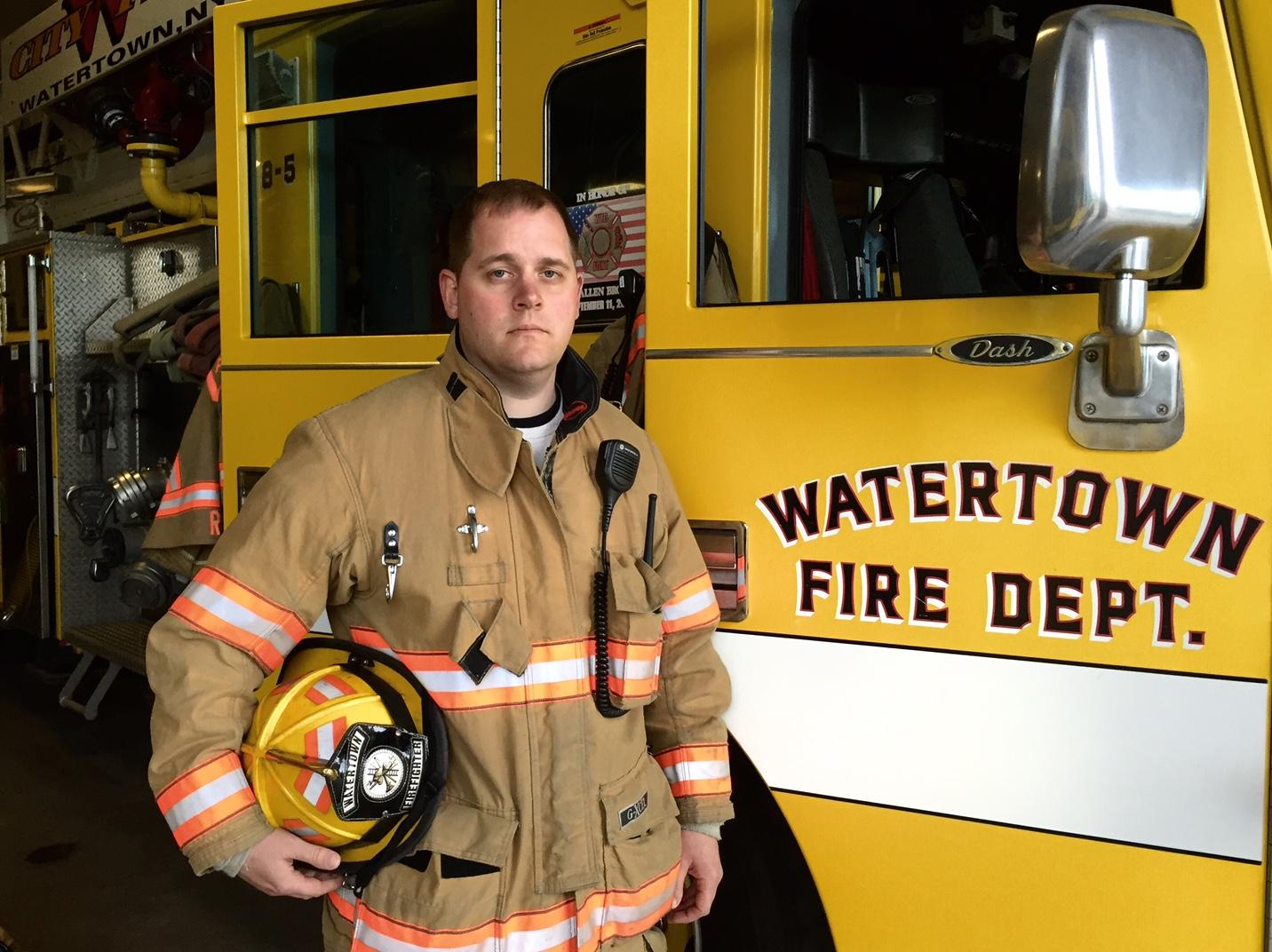 Watertown budget talks turn fire department on the ...