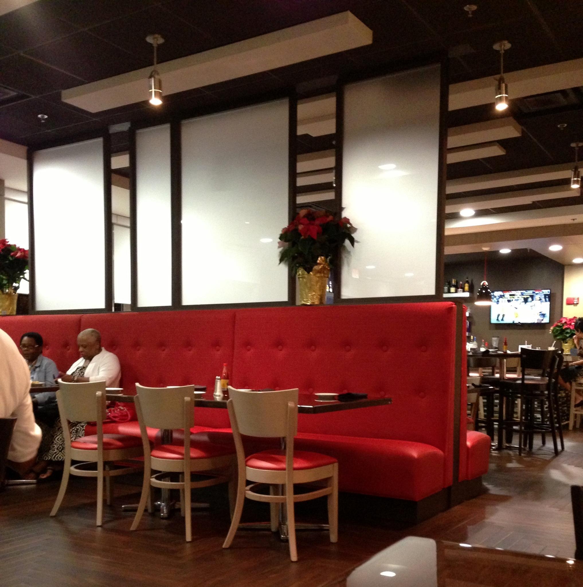 Famous Soul Food Restaurant Harlem
