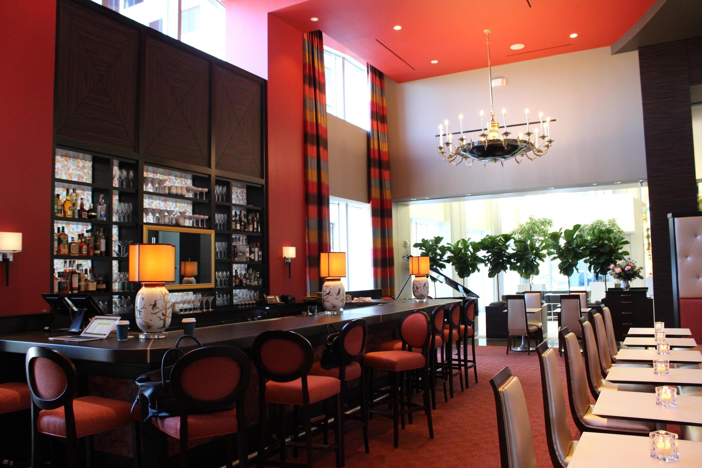 L Restaurant Cincinnati Menu