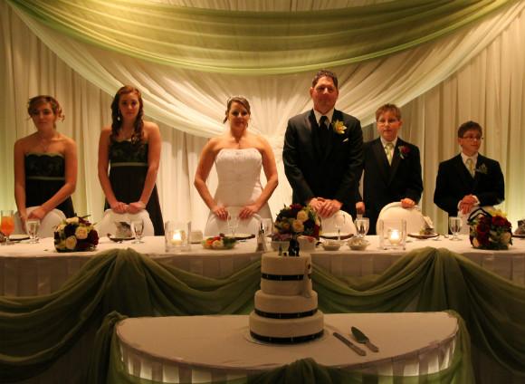 Beach Wedding Venues Europe