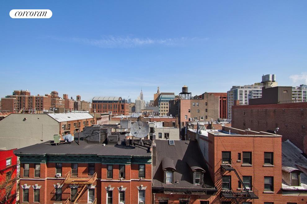 200 Varick Street New York