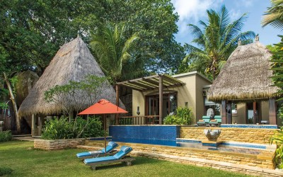 Hôtel Maia Luxury Resort & Spa *****|Voyage Seychelles ...