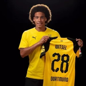 Axel Witsel: Clothes, Outfits, Brands, Style And Looks | Spotern