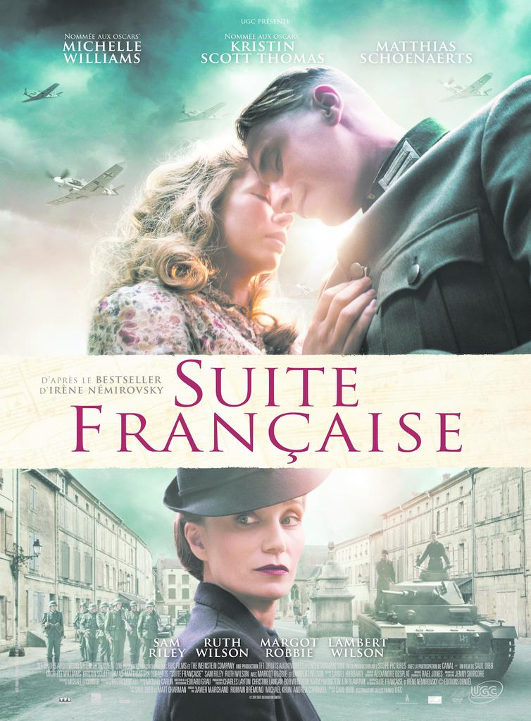 Suite Fran 231 Aise 2014 Unifrance Films