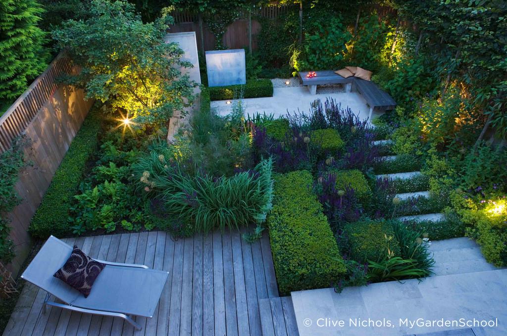 Design Your Own Garden Layout
