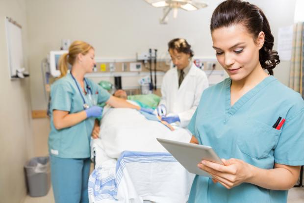 Human Resources Medical Profession