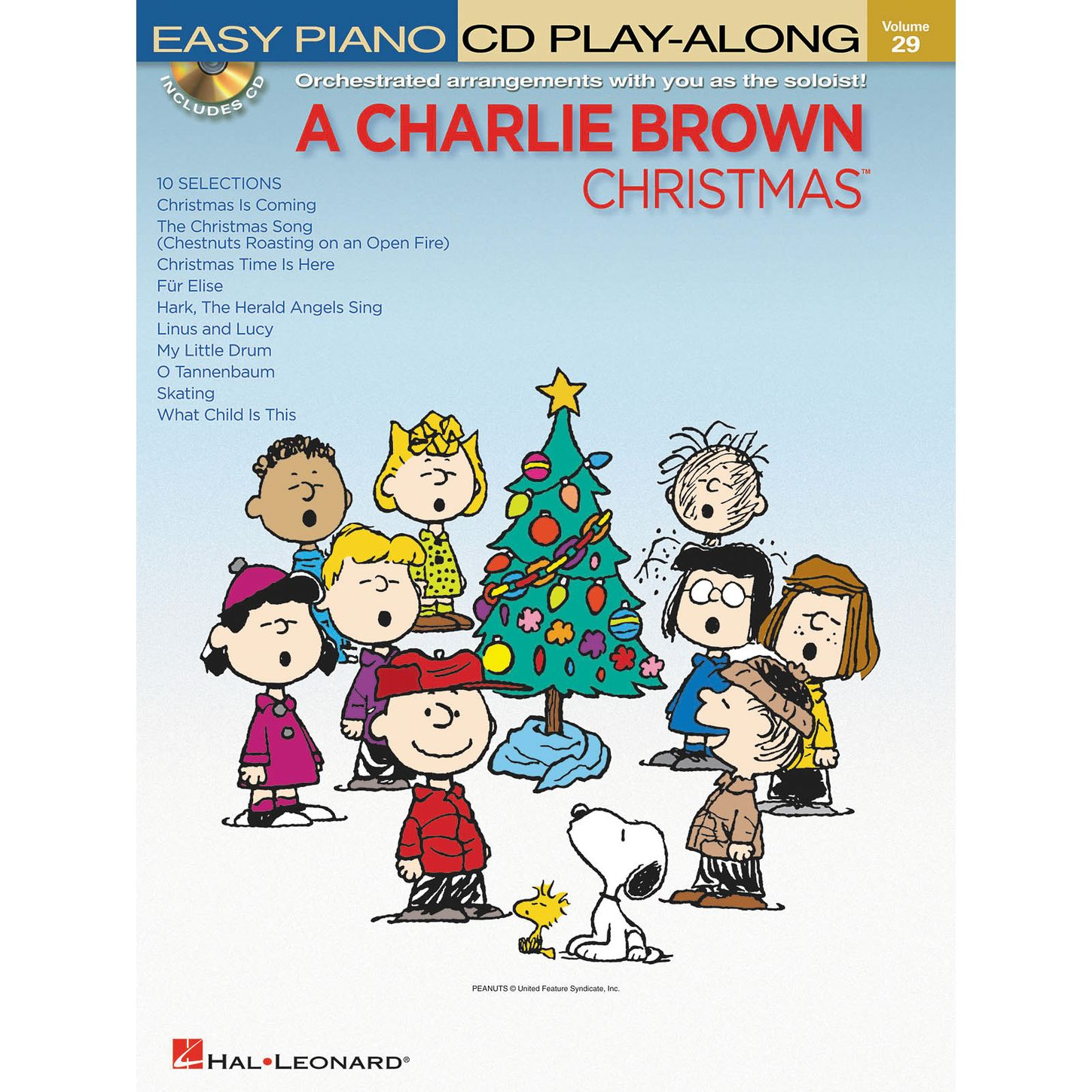charlie brown christmas music - HD 1450×1450