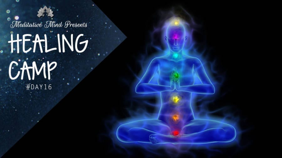 Meditation Chakras Guided Chakra Shuddhi