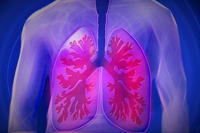 Ultraschall - Diagnose der Tuberkulose