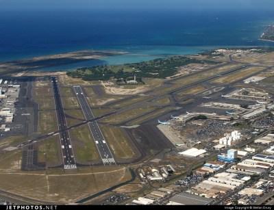 Aeropuerto de Honolulu - Megaconstrucciones, Extreme ...