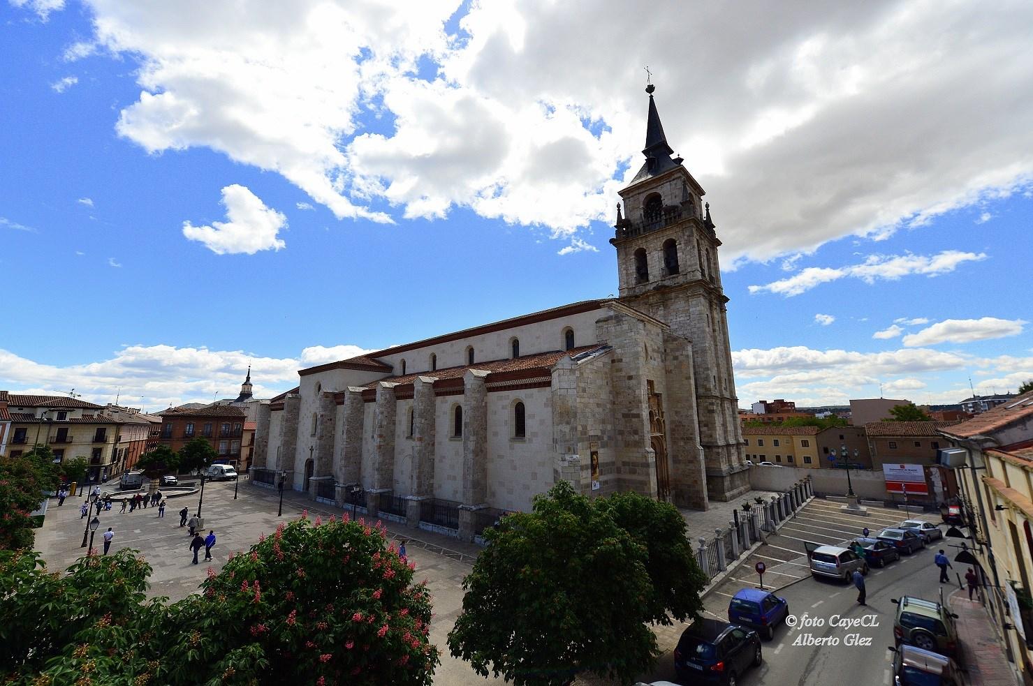 Catedral De Alcal 225 De Henares Catedral Magistral De Los