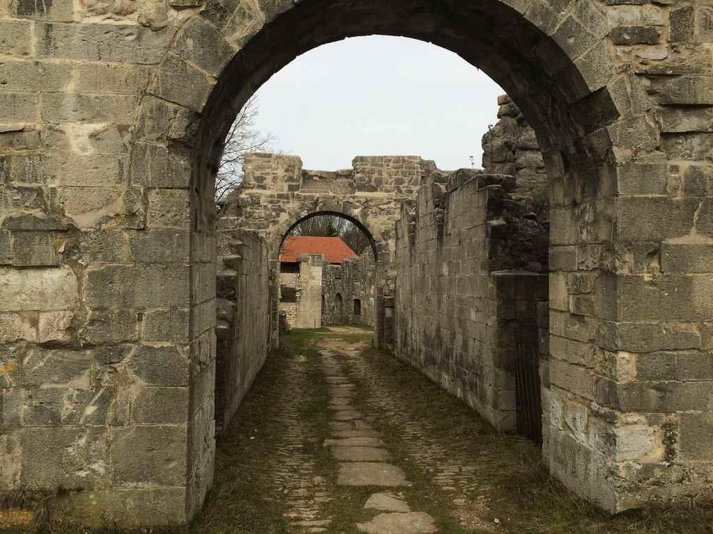 Fortaleza De Rothenberg Festung Rothenberg