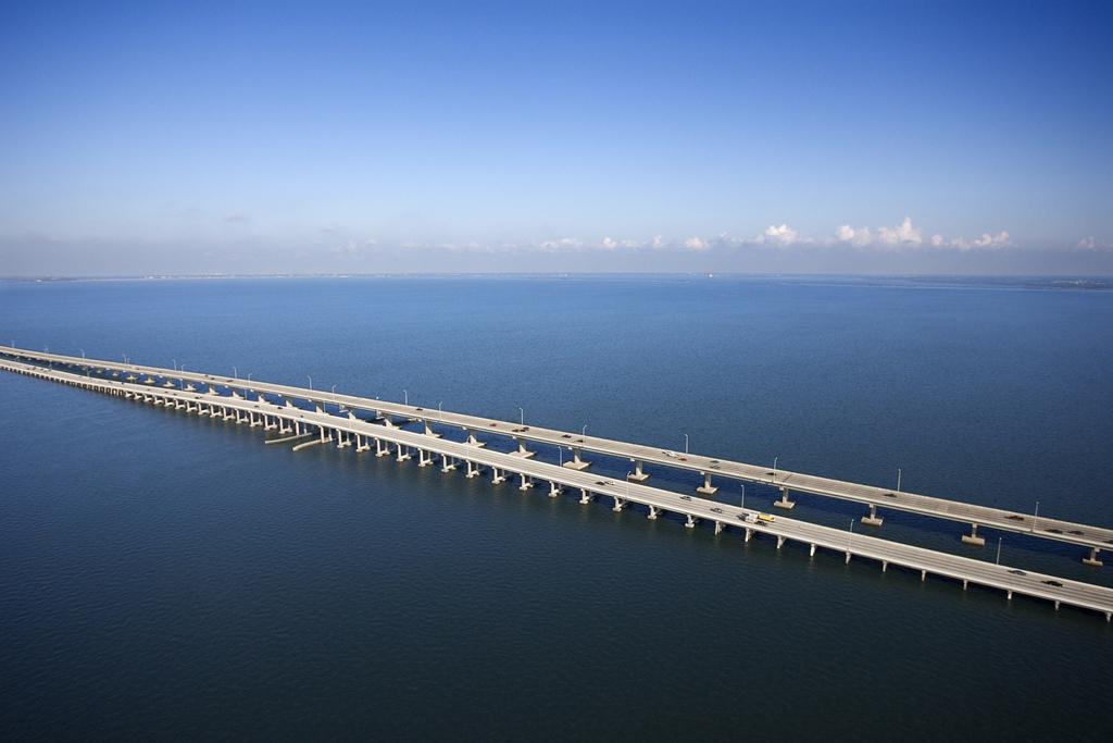 Puente Howard Frankland Megaconstrucciones Extreme