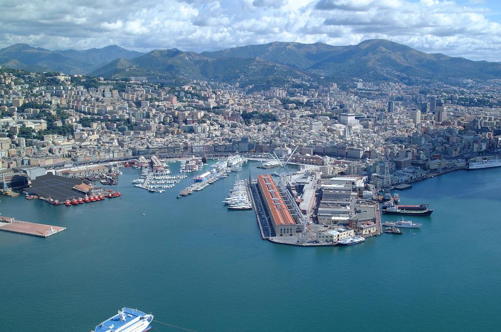 Puerto De G 233 Nova Megaconstrucciones Extreme Engineering