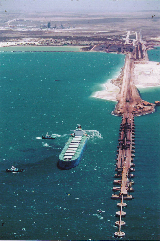 Puerto De La Bah 237 A De Saldanha Megaconstrucciones