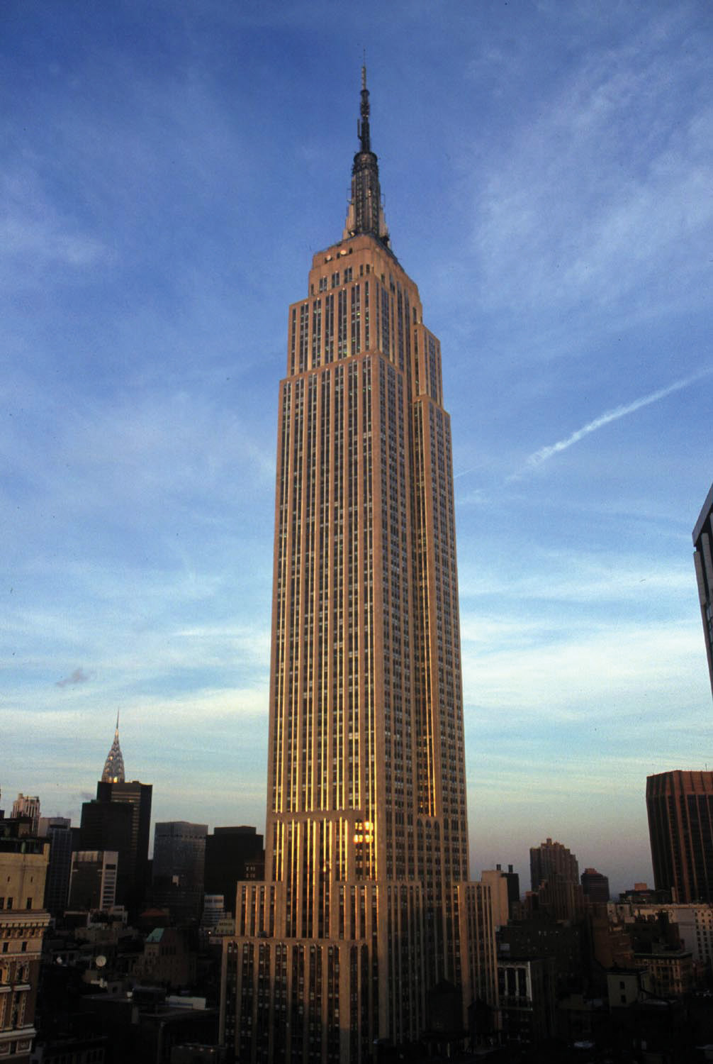 Edificio Empire State Empire State Building