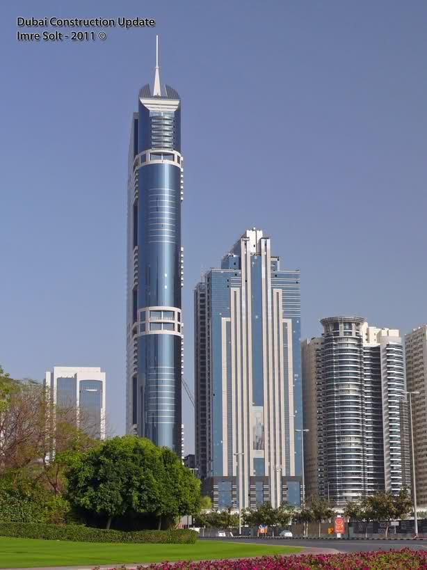 Hhhr Tower Megaconstrucciones Extreme Engineering