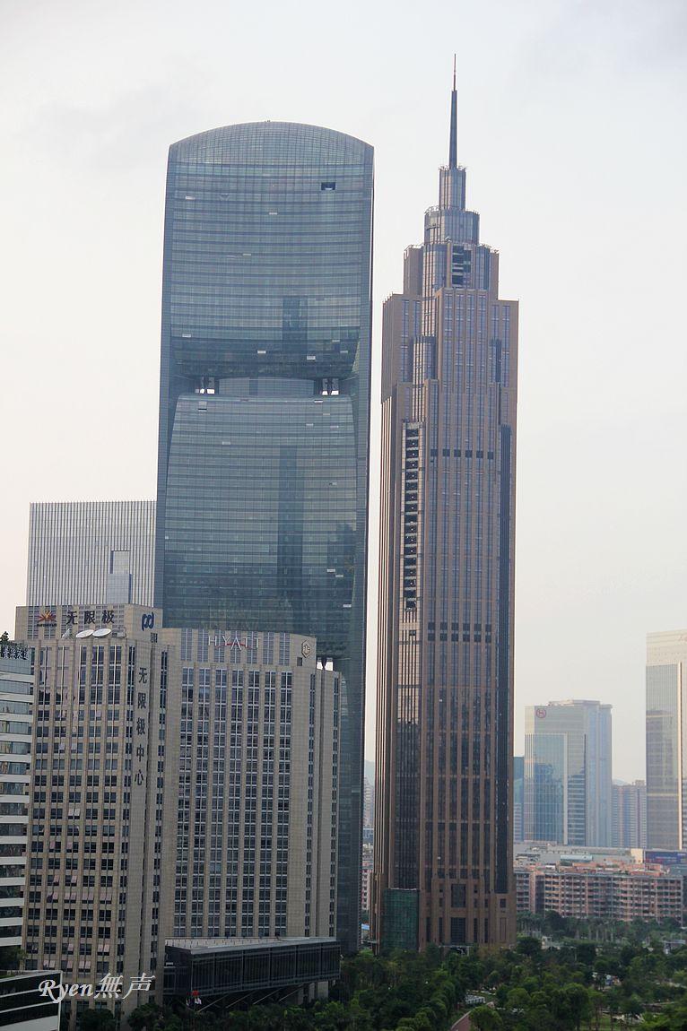 Torre R 237 O Perla Pearl River Tower Megaconstrucciones