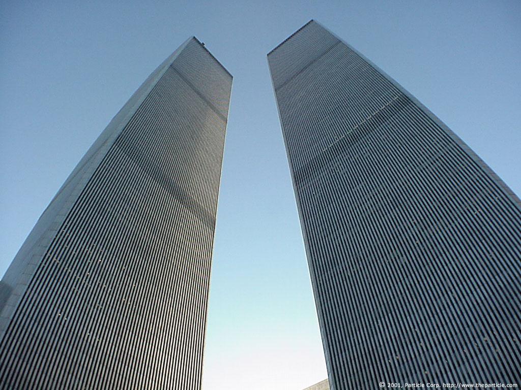Torres Gemelas World Trade Center Megaconstrucciones