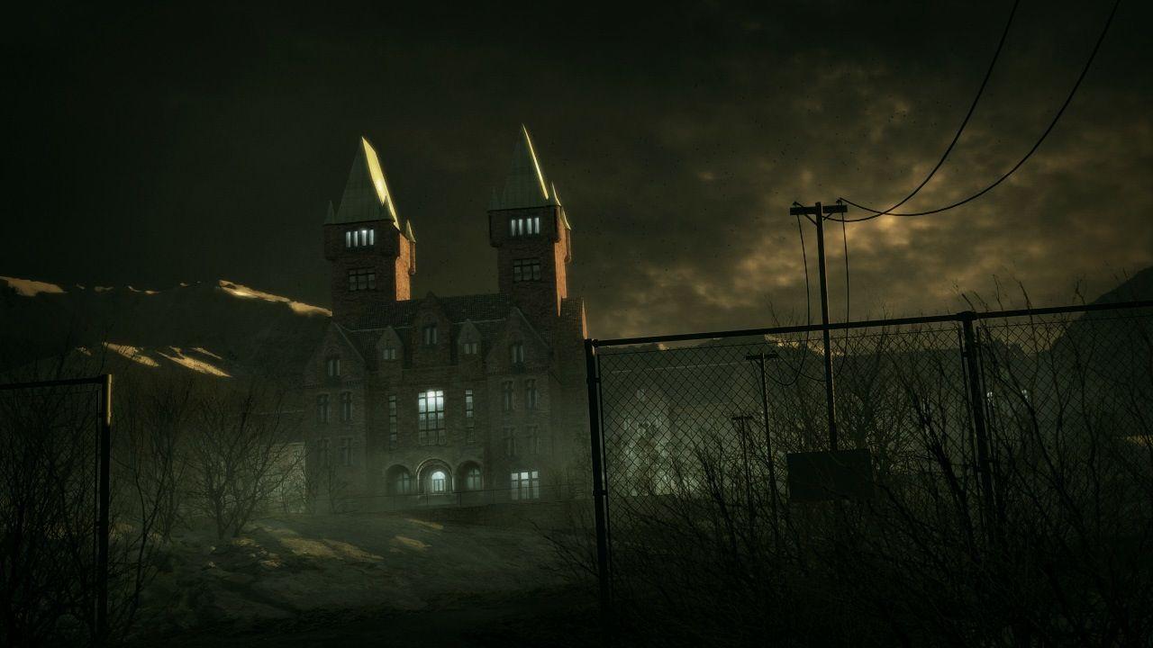 Video Trailer Outlast Teaser Trailer Megagames