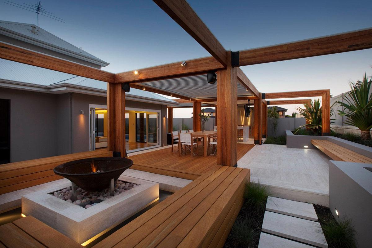 Melbourne Landscaping Design Construction