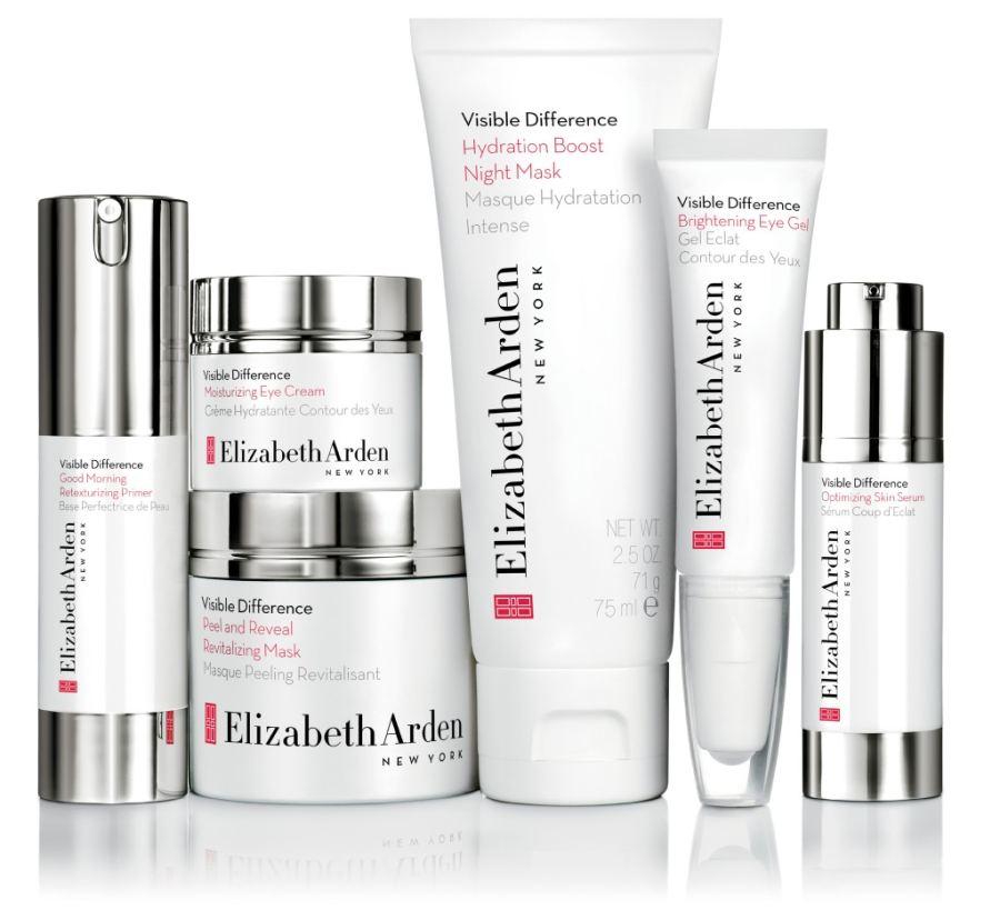 Elizabeth Arden skincare launch - Melita Health and Beauty ...
