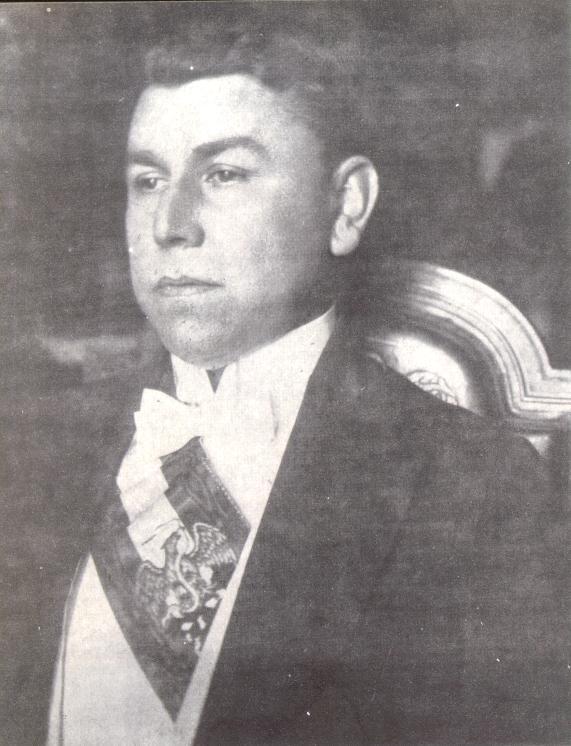 Biografia Adolfo De La Huerta Biografia Adolfo De La
